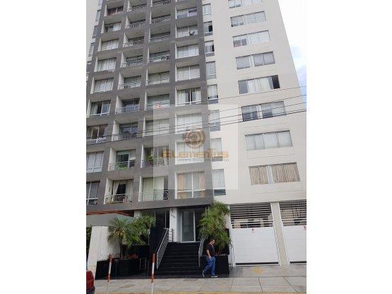 DEPARTAMENTO 100M2 COCHERA EN AVENIDA BRASIL 3059