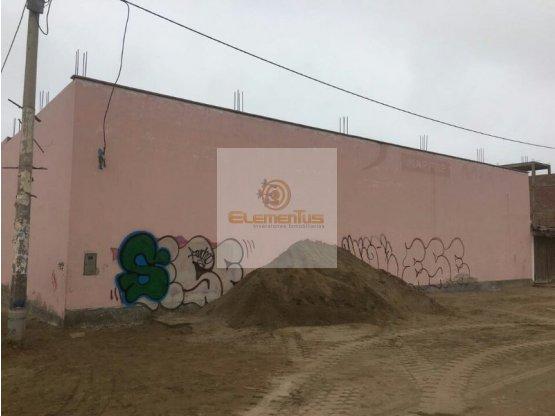 Venta de terreno en Punta Hermosa - Lima