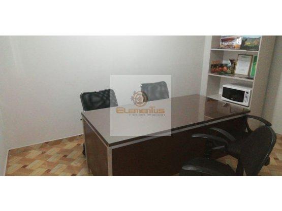 Alquiler Oficina en San Miguel