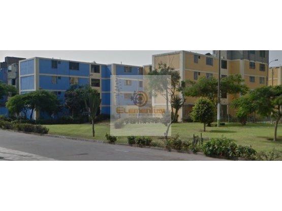 Venta departamento en Santa Rosa - Callao