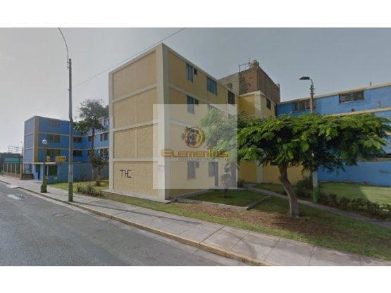 Venta de departamento en Santa Rosa - Callao