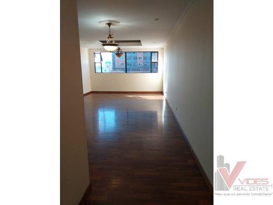Renta apartamento Real de la Villa, zona 10
