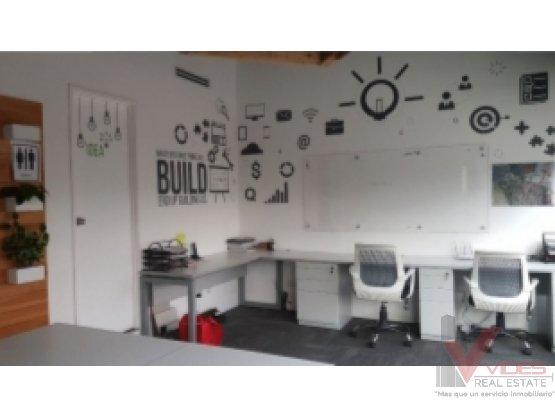 Venta oficina Edificio Interamericas zona 10.
