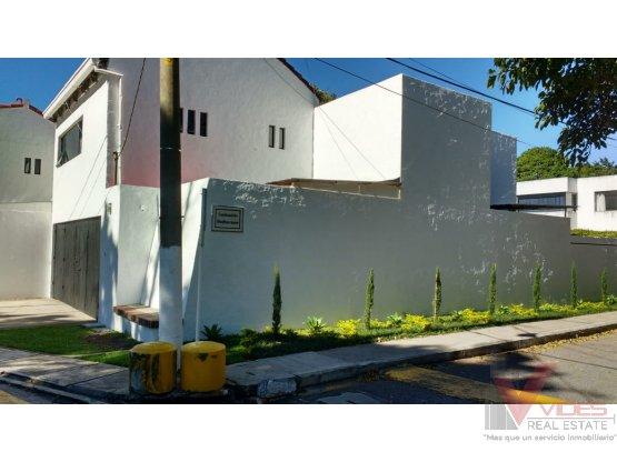 Renta casa CAS, km 16.5 por Gasolinera Shell