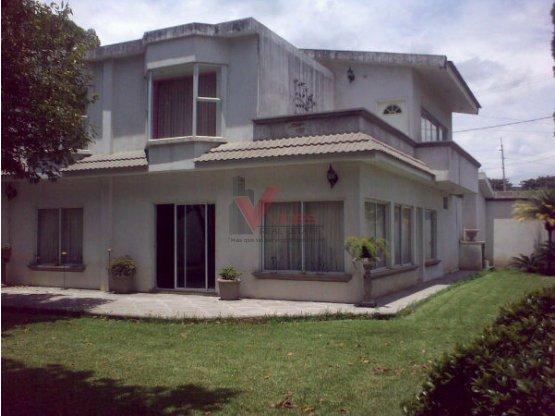 Casa en Venta.Amatitlan 3 Cuadras del Centro