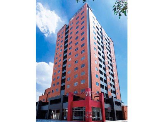 Apartamentos en Venta NEO Z.10