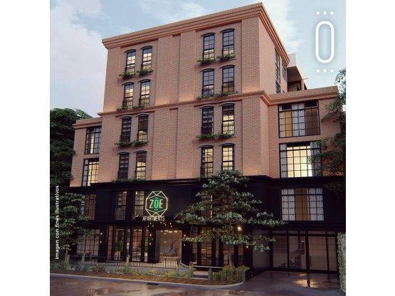 Proyecto Apartamentos en Venta 20 Av Z.14 LaVilla
