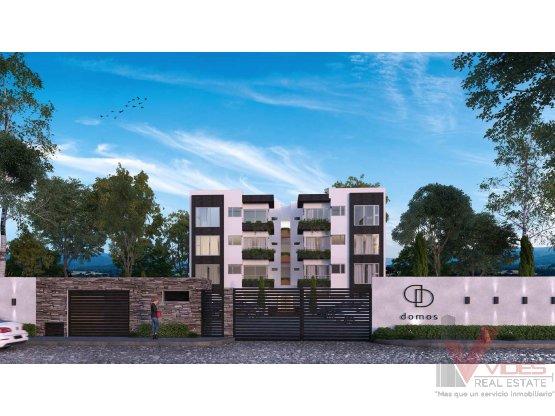 Venta DOMOS Apartamento Z.16