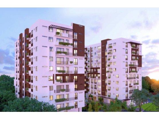 Proyecto Apartamentos en Venta Boulevard Tulam Tzu