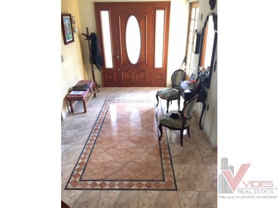 Renta Casa Vista Hermosa II