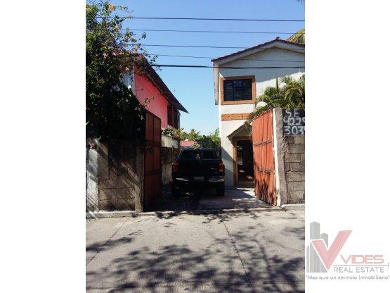 Renta Casa Puerto Iztapa