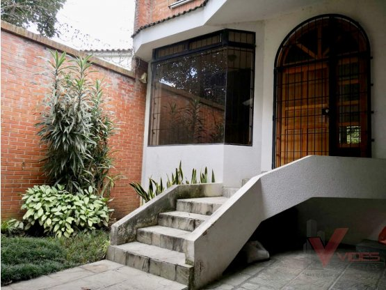 Casa en Renta San Lazaro Z.15