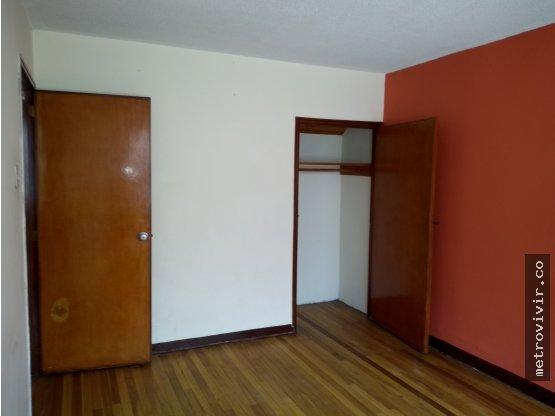 arriendo apartamento bosque popular