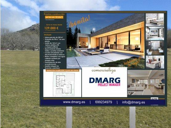 construimos la casa de tus sueños!!