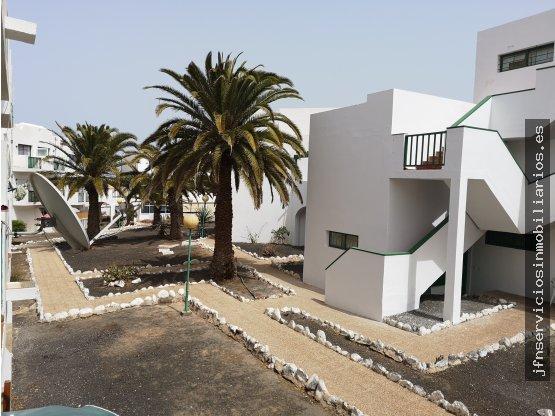 Venta Apartamento complejo Fuerteventura Park