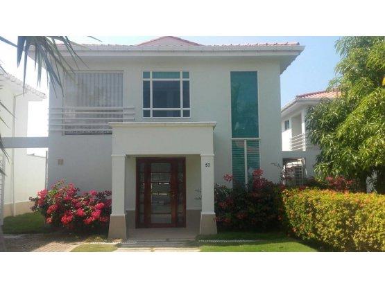 Venta casa playa Cartagena / 3 Alc