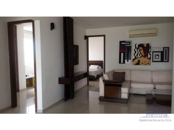 Apartamento Venta Barranquilla / 3alcobas