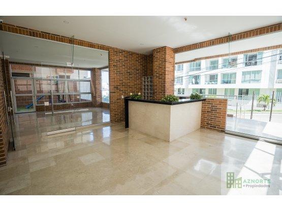 VENDO Apartamento Villa Santos