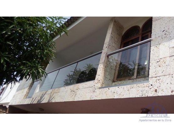 Apartamento venta Barranquilla / 5 Alc
