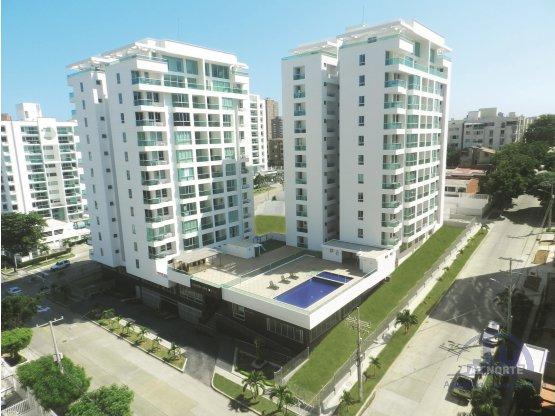 Apartamento venta Barranquilla / PH 3 Alc
