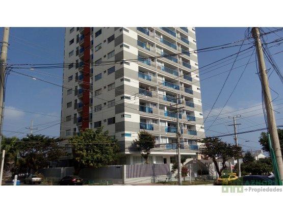 Venta Apartamento / 3 Alcobas / Piso 8