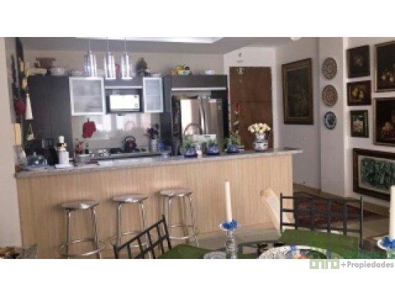 Venta apartamento / 1 alcoba / Piso 7