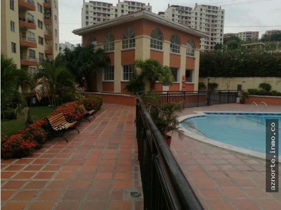 Apartamento venta Barranquilla / 3 Alc