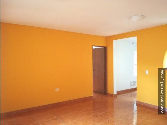 Arriendo Apartamento sector San Jorge Central