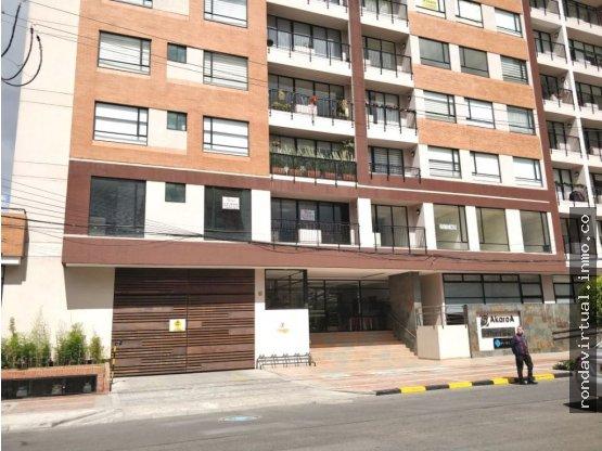 Vendo Apartamento con doble Garaje en Cedritos