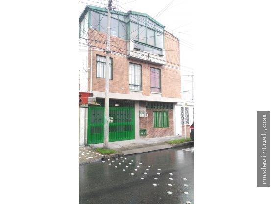 Vendo casa rentable sector Ciudad Montes