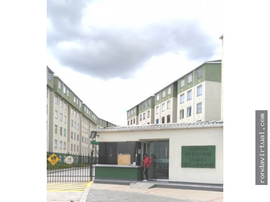 Vendo Apartamento sector Bosa