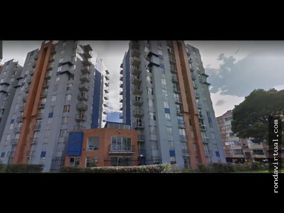 Vendo Apartamento con garaje sector Granada Norte