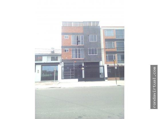 Vendo Apartamento duplex sector Marsella
