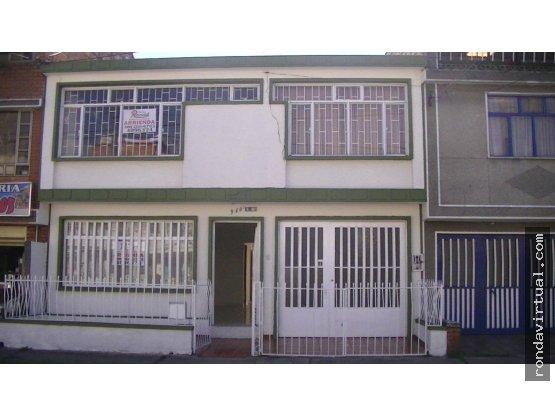 Vendo casa sector Santa Matilde
