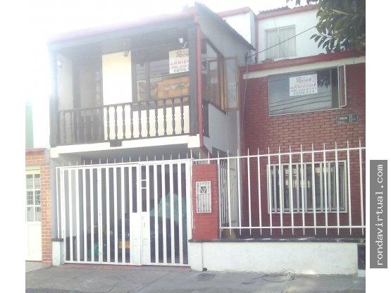 Arriendo casa sector Ciudad Montes