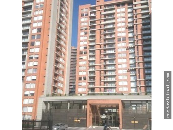 Vendo apartamento  sector Colina Campestre