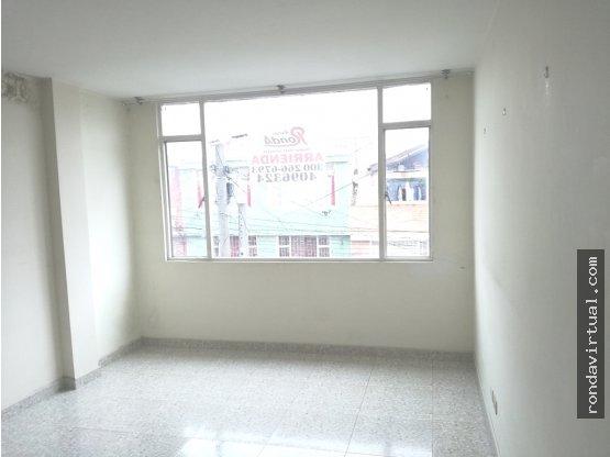 Arriendo Apartamento sector Jazmín