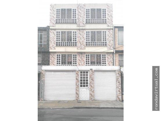 Arriendo Apartamento sector Galán