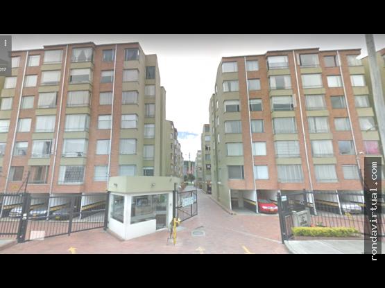 Vendo Apartamento sector Colina Cantabria