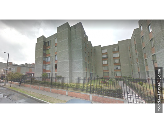 Vendo apartamento sector Tibana