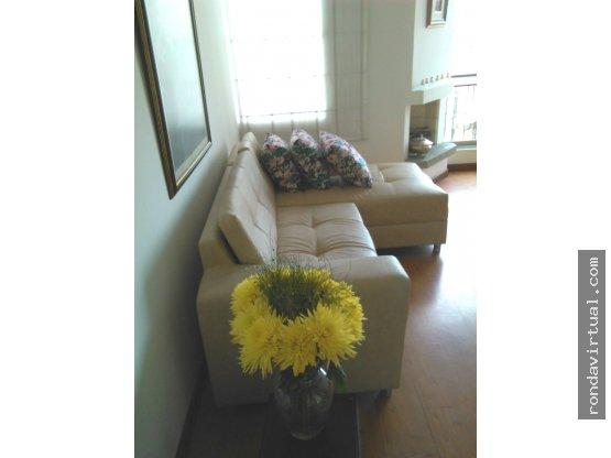 Vendo Apartamento con Garaje Granada Norte