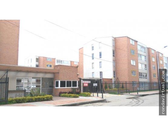 Vendo Apartamento municipio Mosquera