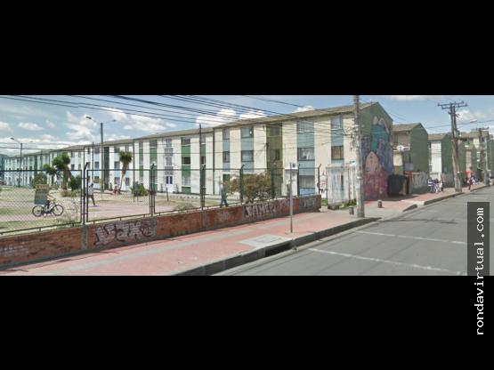 Arriendo Apartamento conjunto Galicia