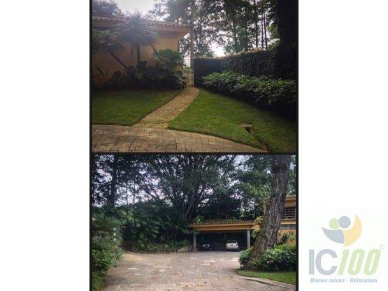 Renta Casa Zona 16, Guatemala