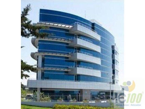 Venta/Renta Oficina Plaza Portal Km. 22 CES