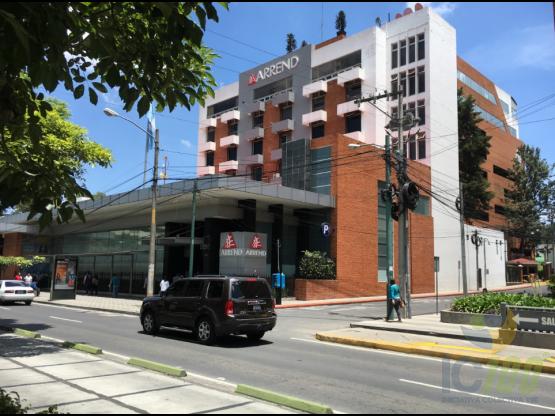Renta Oficina Zona 9, Guatemala