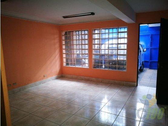 Ofi-bodega en 19 Calle, Zona 10 Guatemala
