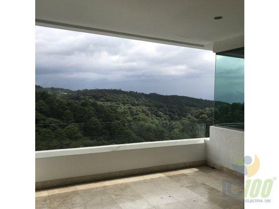 Alquilo Apartamento Vistas Muxbalia, Guatemala