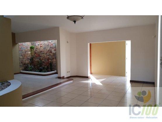 Renta Casa vivienda u oficina, Zona 15 Guatemala