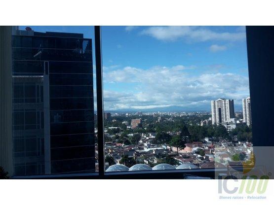 Rento Oficina en Zona Pradera, Zona 10 Guatemala